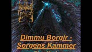 Agony Intro Theme vs Dimmu Borgir