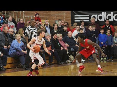 Varsity Basketball: Brother Rice vs. Marist