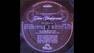 Glenn Underground (London Sirens) 1998