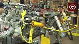 universal robot - cobot -  applications  - case studies