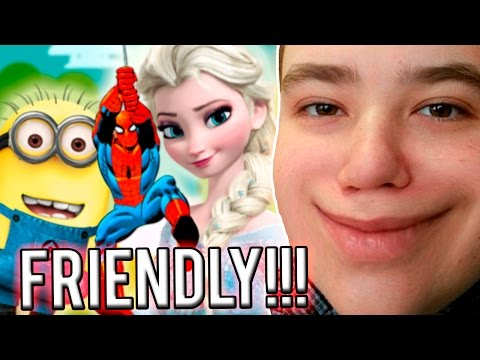 Download Youtube: THE MOST FAMILY FRIENDLY VIDEO ON YOUTUBE!