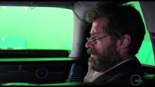 Логан (2017) - съемки, кастинг, спецэффекты (VFX)