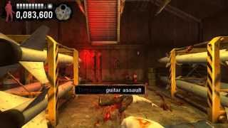 PC Longplay [458] The Typing of The Dead Overkill