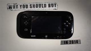 Why You Should Buy a Wii U in 2014