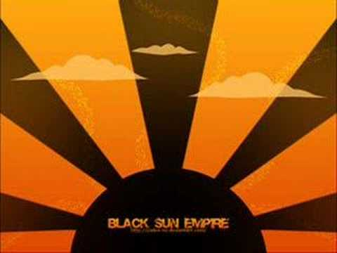 Black Sun Empire - Breach