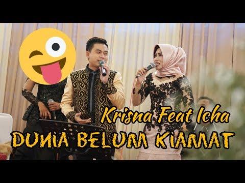 Dunia Belum Kiamat - Krisna Patria Feat Icha Puspita