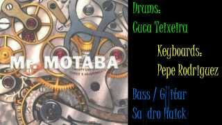 Mr. Motaba - Planet Jazz