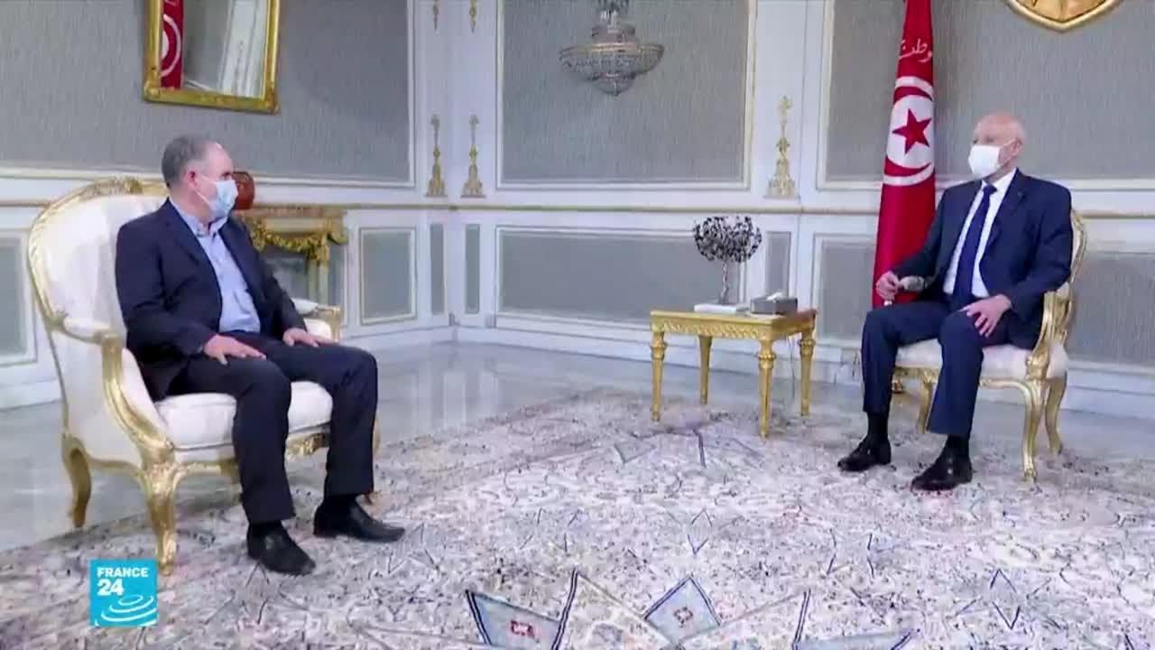 تونس: الطبقة السياسية تفشل في الخروج من أزمة الرئاسات الثلاث  - نشر قبل 15 ساعة