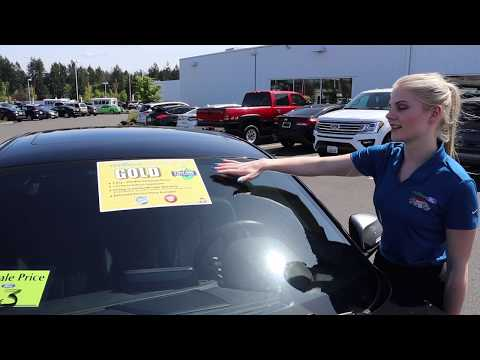 used-vehicle-review- -gold-tag- -with-tiffany-nordland- -mullinax-ford-of-olympia