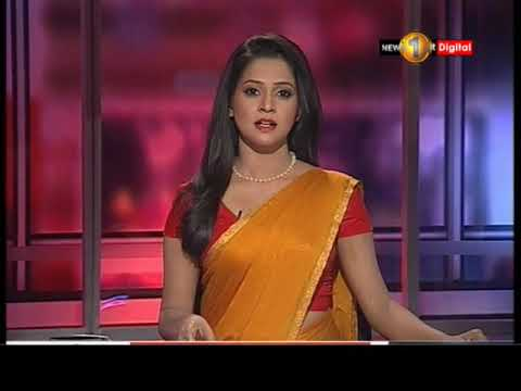News 1st: Prime Time Sinhala News - 10 PM | (20-03-2018)