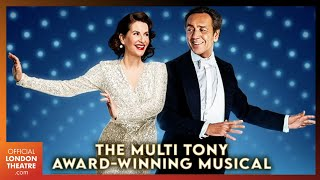 2021 'Anything Goes' West End Trailer | Olivier-Award winning musical