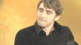 Lee Pace - Pushing Daisies