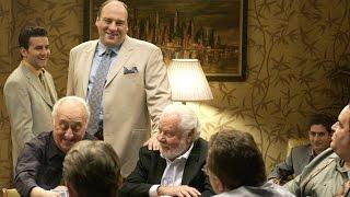 The Sopranos - Season 5, Episode 4 All Happy Families...