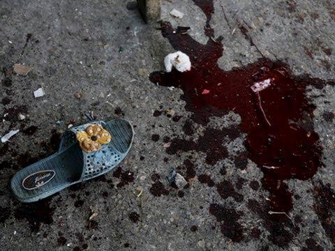 U.N. School in Gaza Hit by Israeli Strike