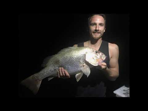 Fishing Mackay QLD
