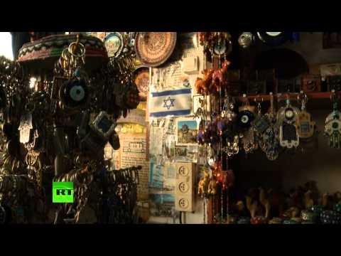 Еврейское и арабское население Израиля живут в совершенно разных мирах