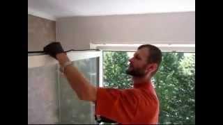 Замена уплотнителя ПВХ окна(, 2014-04-18T04:22:53.000Z)