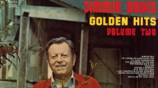 Jimmie Davis - Youll Be My Last Love YouTube Videos
