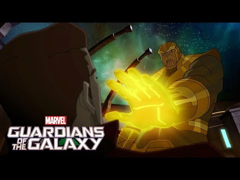 Marvel's Guardians of the Galaxy Season 1, Ep. 20 - Clip 1