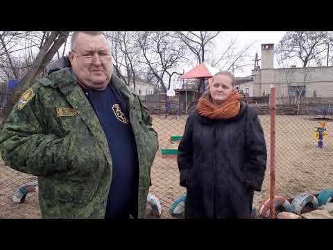 Вывоз детей из зоны боевых действий, пгт. Зайцево ДНР-Летом 2020 года.Подальше от войны и обстрелов.