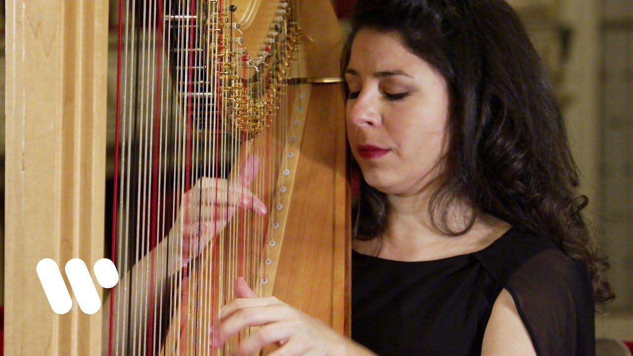 Anneleen Lenaerts plays Fantaisie sur la Bohème de Puccini: Pt. 1