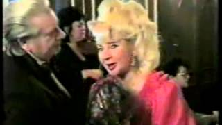 "Первая TV-передача 31-го канала ""Романса звук прелестный"" -- 1995 г."