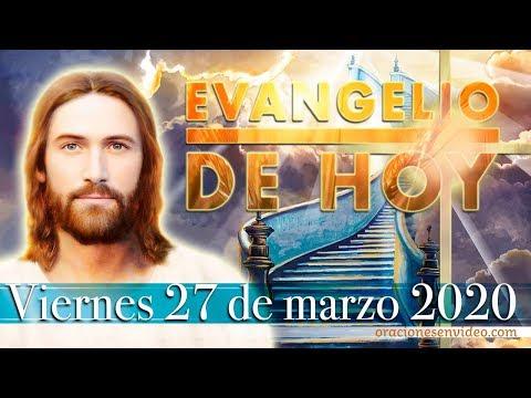 Evangelio De Hoy Viernes 27 Marzo 2020 Jn 7,1-2.10.25-30 Yo No Vengo Por Mi Cuenta