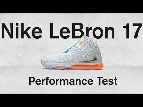 nike-lebron-17-performance-test