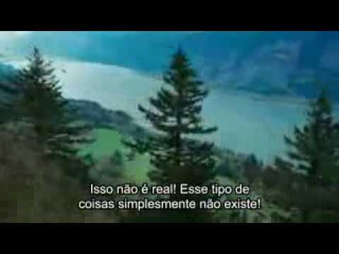 Trailer do filme Um Caso Meio Incomum