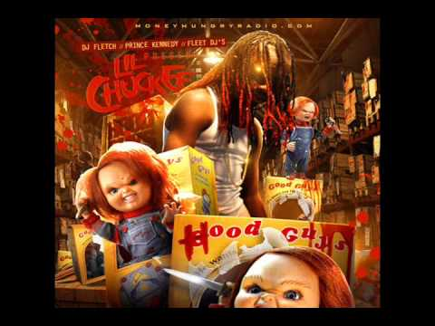 Lil Chuckee - What I'm Doing [Hood Guys]