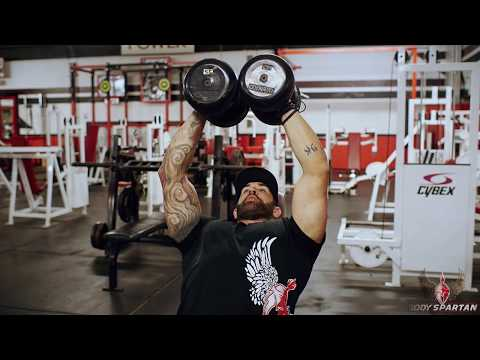 Fitness Tip | Hex Press