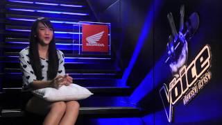 The Voice Thailand - Battle Round - 19 Oct 2014 - Part 2