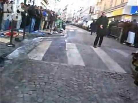 Paris Muslims