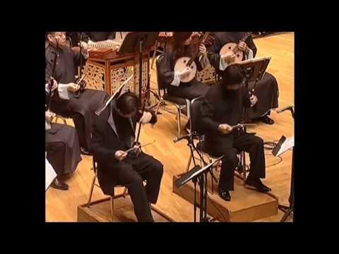 Cantonese Music Medley   Hong Kong Chinese Orchestra   YouTube