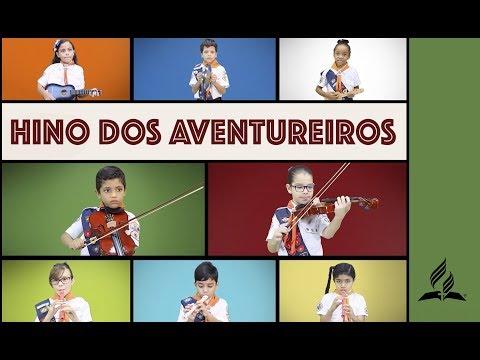 download hino dos aventureiros