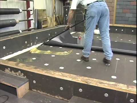 tpo roofing system that meet 38