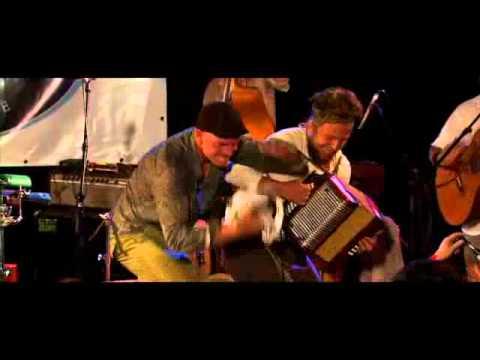 Los Callejeros - Come Lo