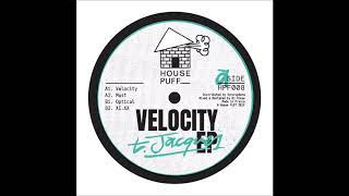 T. Jacques - Velocity Original image
