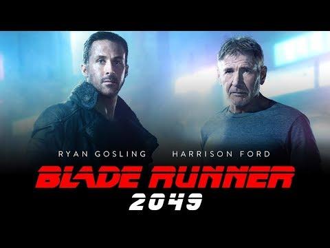 Soundtrack Blade Runner 2049 (Best Of Music - Theme Song 2017) - Musique film Blade Runner 2049 streaming vf