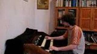 Blues on my Hammond Organ B3