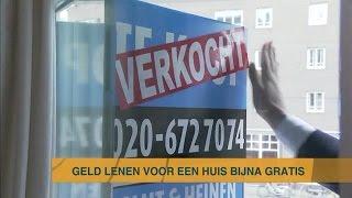 Lage Hypotheekrente: Vastzetten Of Niet? - Z Today