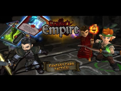 Traitors Empire Card For Pc - Download For Windows 7,10 and Mac