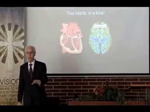 """Dr. John Kelly - """"Double Heart Disease"""""""
