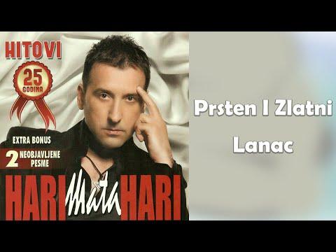 Hari Mata Hari - Prsten i zlatni lanac - (Audio 2009)
