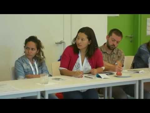 Global Minority Rights Summer School 2016, Budapest