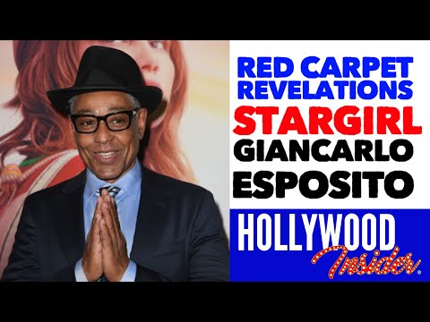 red-carpet-revelations-of-stargirl-disney+-premiere-reactions-giancarlo-esposito