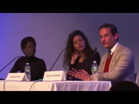 Unorthodox: On Museums Symposium at the Jewish Museum (Part 5 of 5)