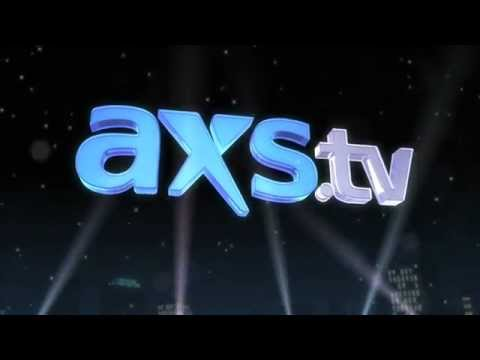 AXS TV Channel ID and Promo