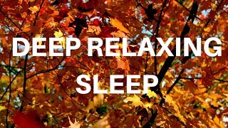 DEEP RELAXING SLEEP GUIDED MEDITATION (with music) , FALL ASLEEP FAST, SLEEP MEDITATION