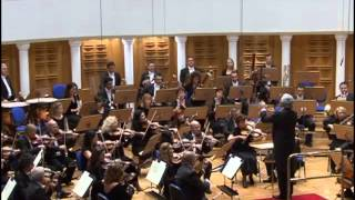 Beethoven | Symphony No.5 - I. Allegro con brio